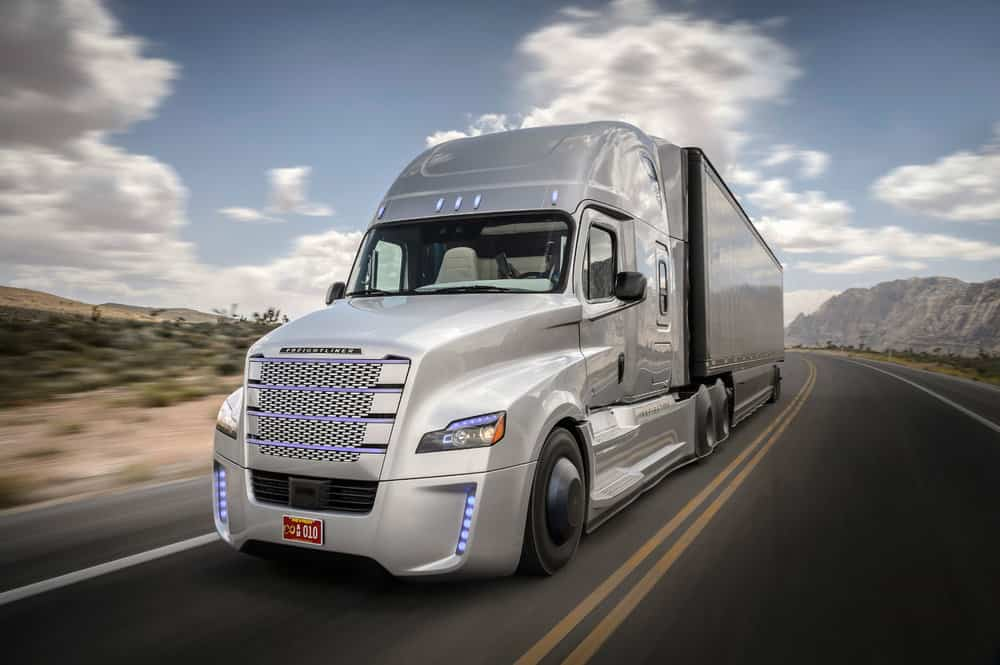 Regulatory change due to autonomous trucks is happening quickly in Europe but in the U.S., change is taking a more deliberate approach.