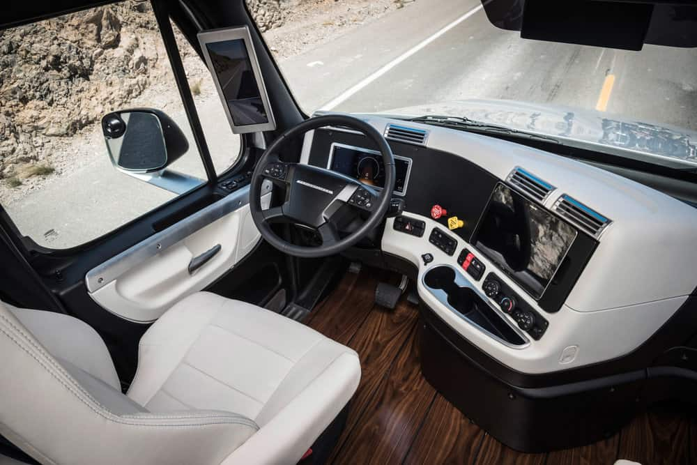 FMCSA will address regulations that could be slowing the development of autonomous technologies in the commercial vehicle space. It is part of a wide-ranging DOT initiative to prepare for driverless vehicles.