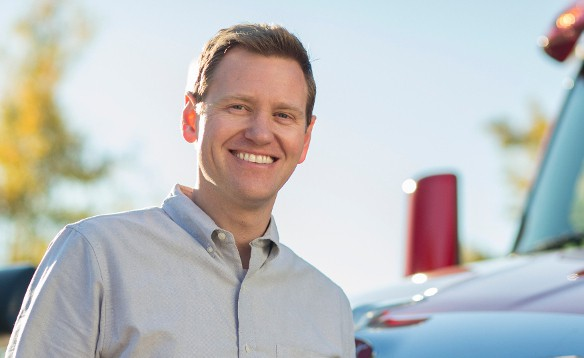 Eric Fuller has taken over for his father and co-founder Max as CEO of truckload carrier U.S. Xpress. Max Fuller will remain involved in the company as executive chairman. Lisa Quinn Pate, daughter of co-founder Patrick Quinn, has been promoted to president and chief administrative officer.