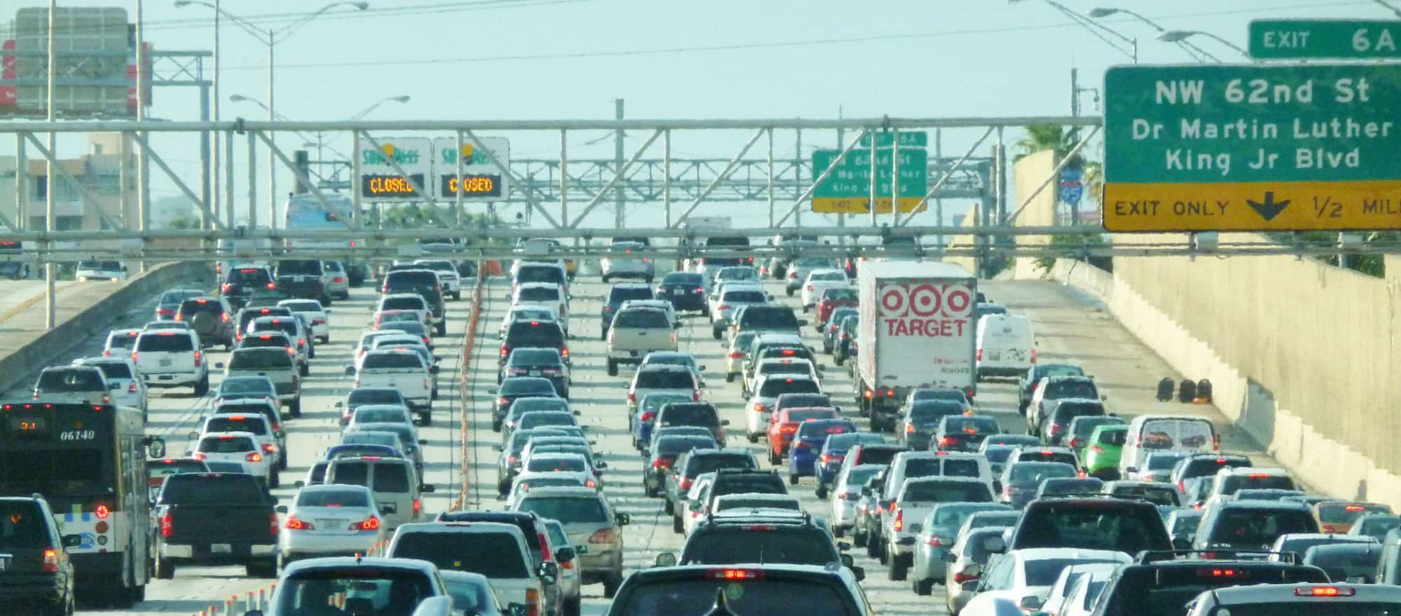 Photo of Inside the true costs of congestion