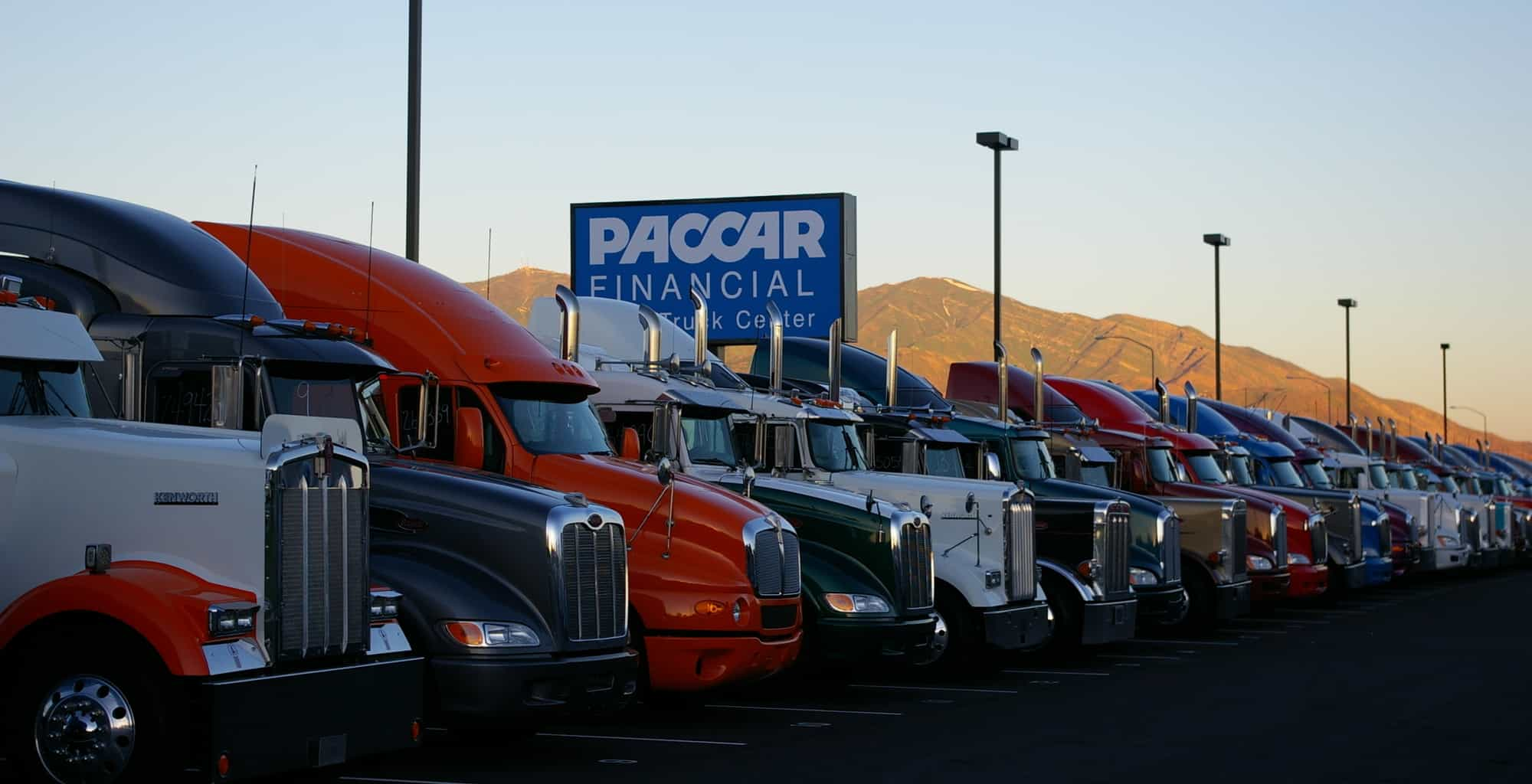 Photo of Why new truck buyers need to watch the used market