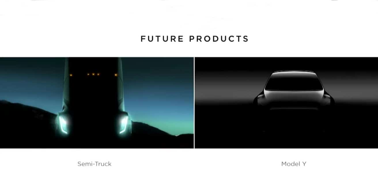 Photo of Today's Pickup: Tesla involves carriers in electric truck design