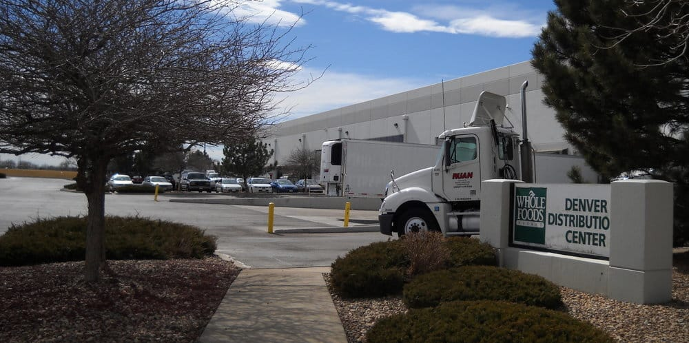 Whole Foods network includes refrigerated warehouses, which Amazon could leverage to shorten its fresh foods supply chain.