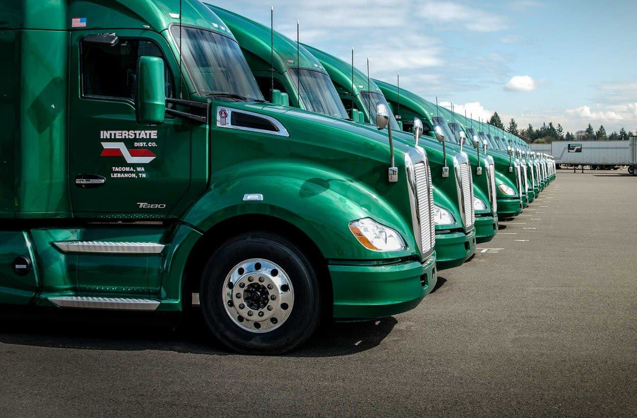 Photo of Heartland Express acquires lane density with IDC acquisition