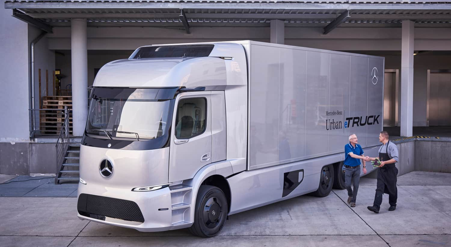 Photo of As more nations ban gas cars, what's to become of the diesel truck?