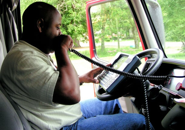 Photo of Minority representation grows in quickly diversifying trucking industry