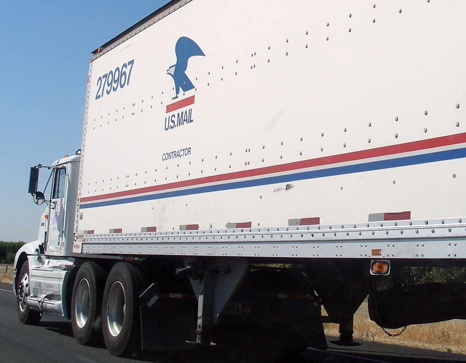 USPS troubles could have profound impact on trucking