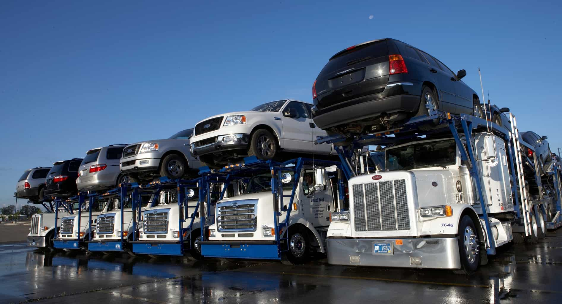 Photo of Will auto freight be a casualty of autonomous and electric cars?