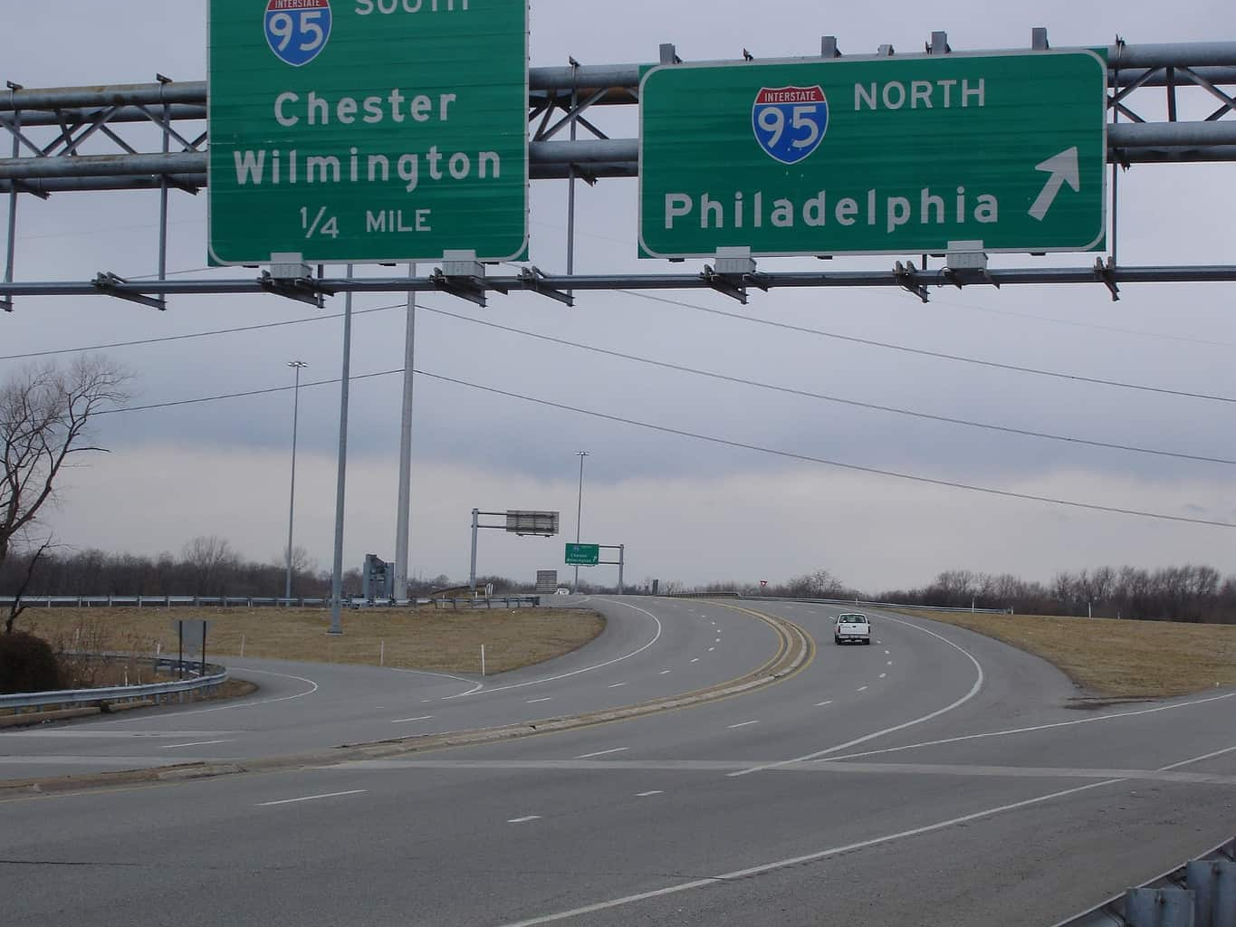Photo of Today's Pickup: Mileage-based taxes to be tested along I-95