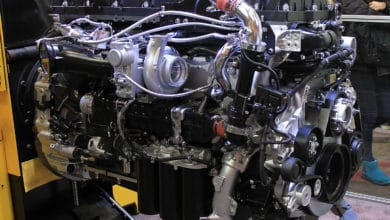 Photo of Today's Pickup: Engine makers object to EPA revisiting Phase 2 GHG rules