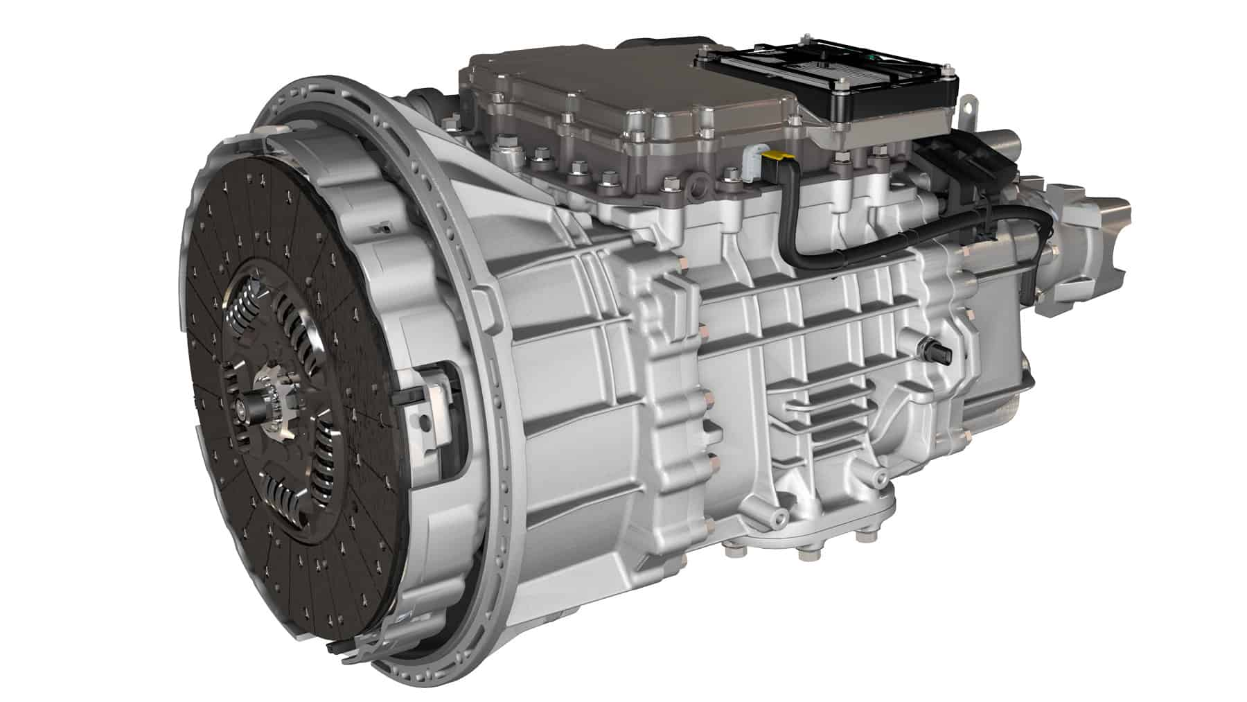 Photo of Eaton-Cummins JV introduces new automated transmission