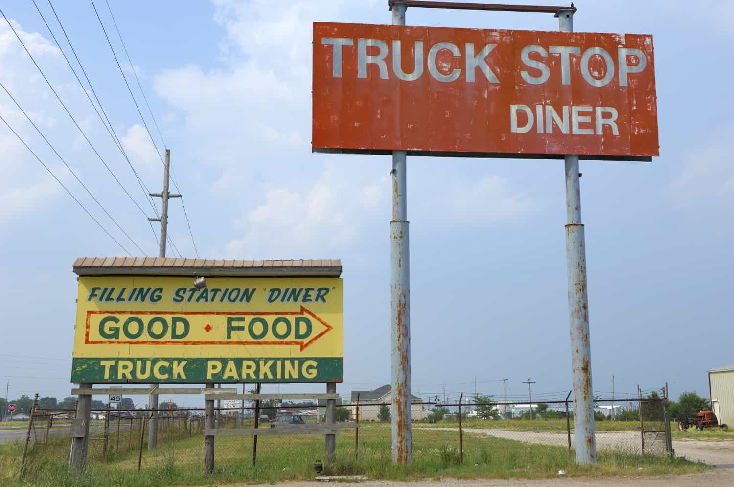 Photo of Health movement reaches truck stops