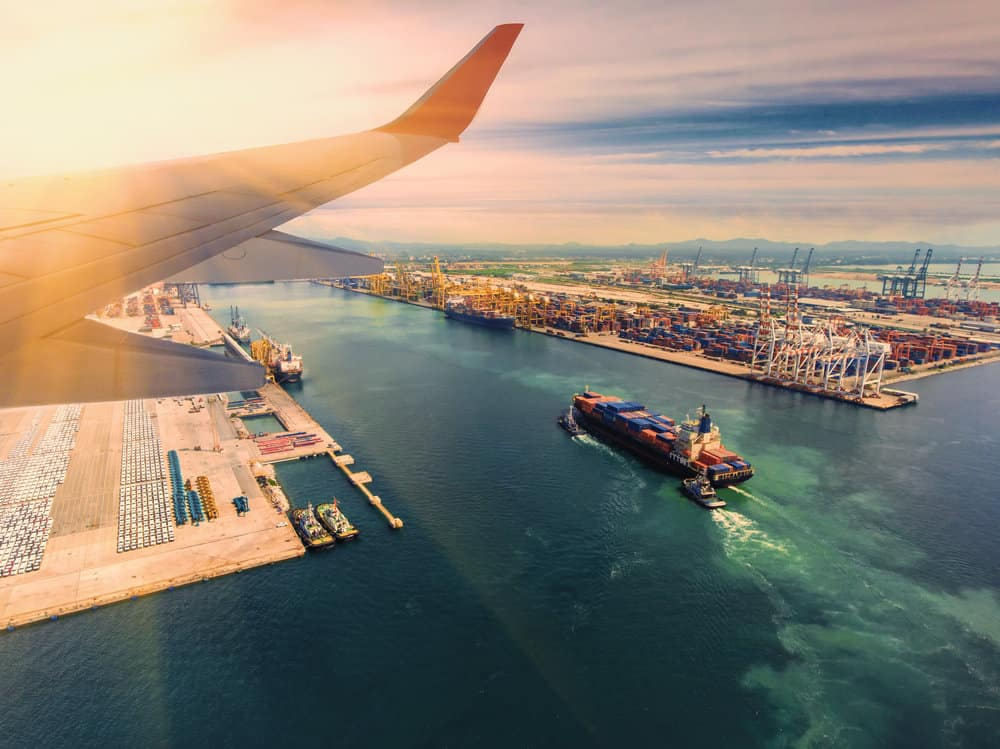 Photo of On-time cargo insurance coming to freight?