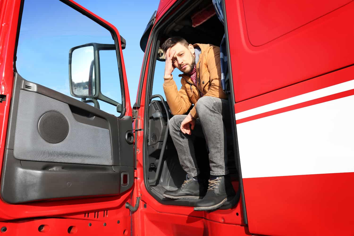 Photo of Battling the high costs of driver fatigue