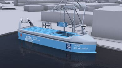 Photo of Innovations are bringing change to ocean shipping
