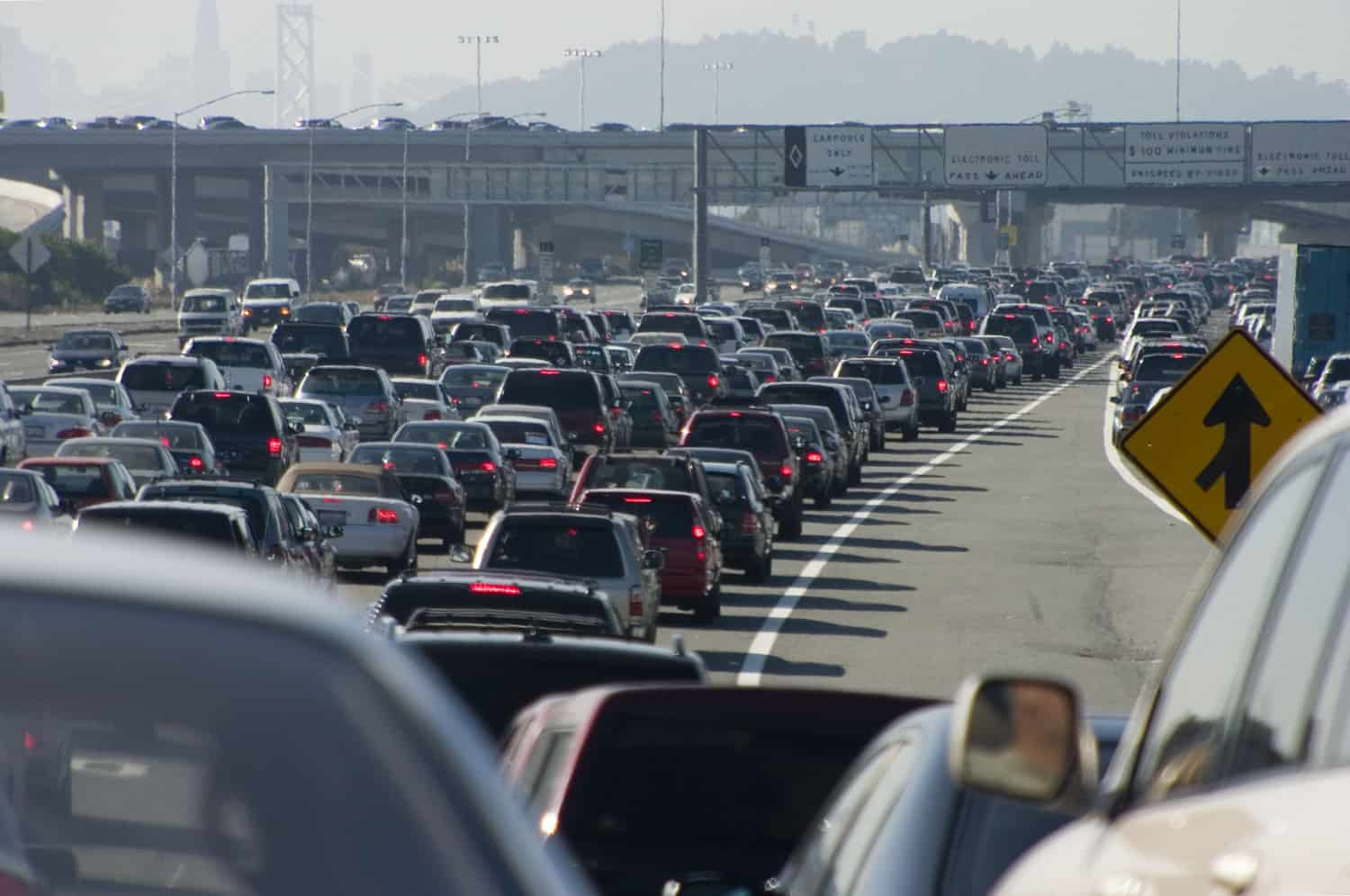 Photo of California contemplates new carbon emissions approach to future vehicles