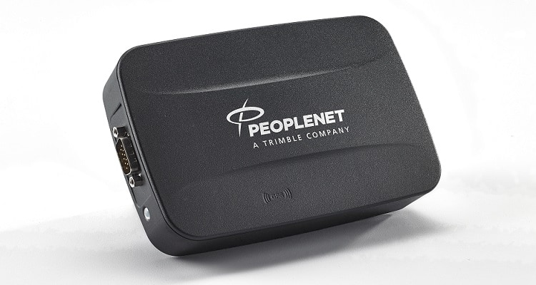 Photo of PeopleNet introduces new gateway option, fault monitoring system