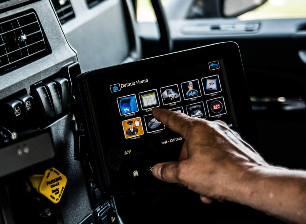 ELDs are for ensuring driver compliance with hours-of-service rules, but they can also provide potential insurance savings through their ability to confirm a driver