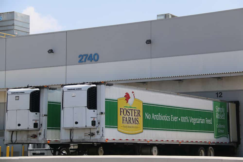 Photo of New era for agricultural transport in the U.S.