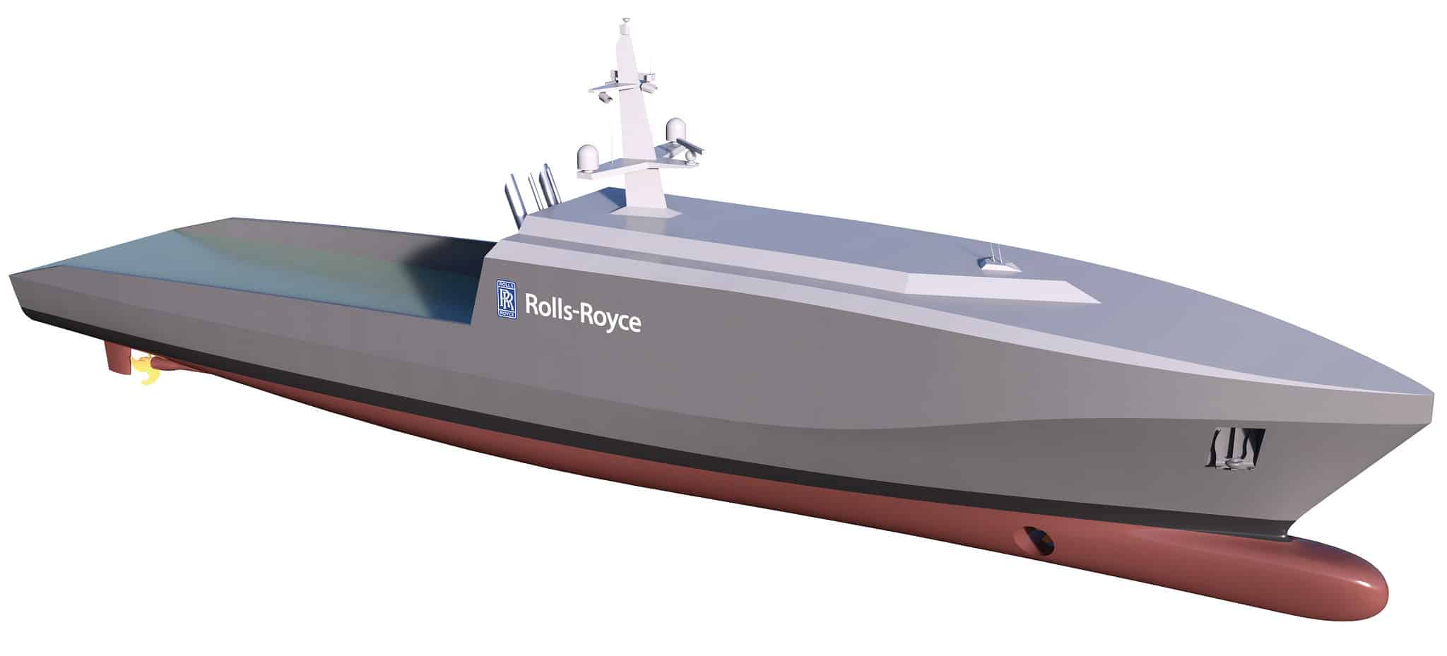 Photo of Rolls-Royce and Google partner on autonomous ships