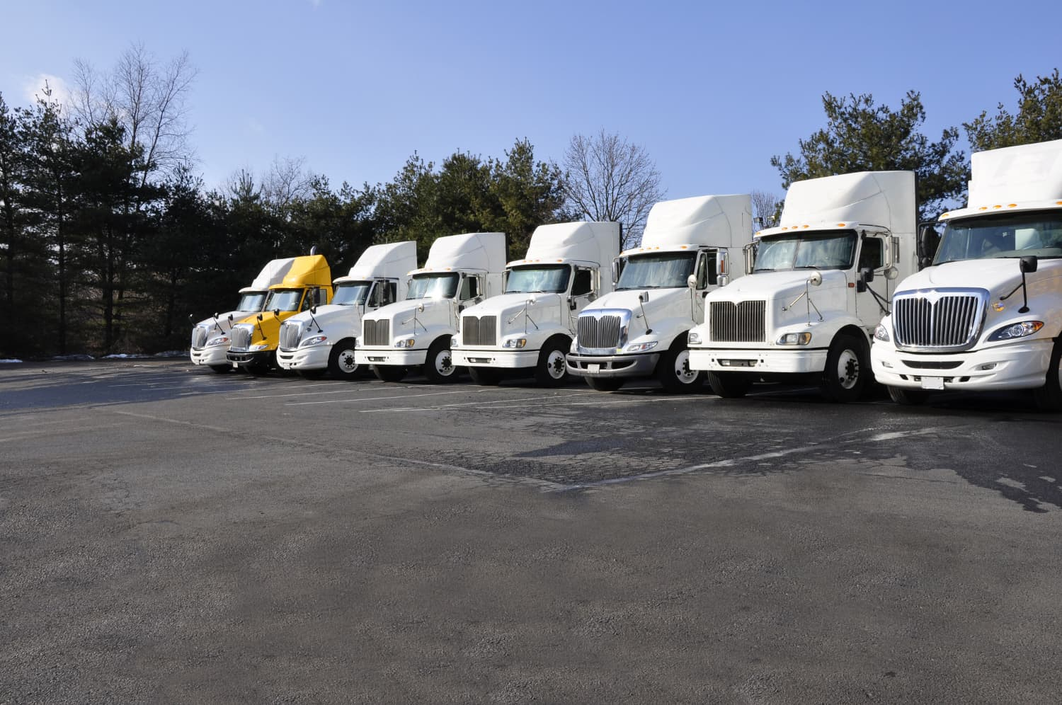 Photo of Blockchain could alter the way leased assets are viewed by fleets