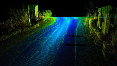 Photo of Race for LiDAR dominance heats up