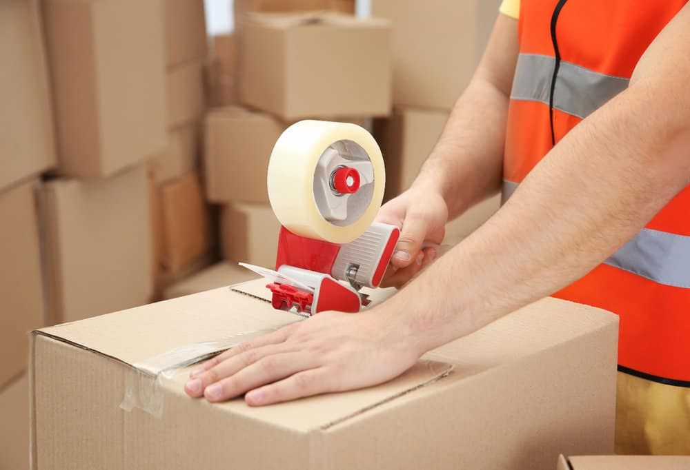 Customers are demanding faster shipper, and paying for it, and it is stressing the supply chain. ( Photo: Shutterstock )