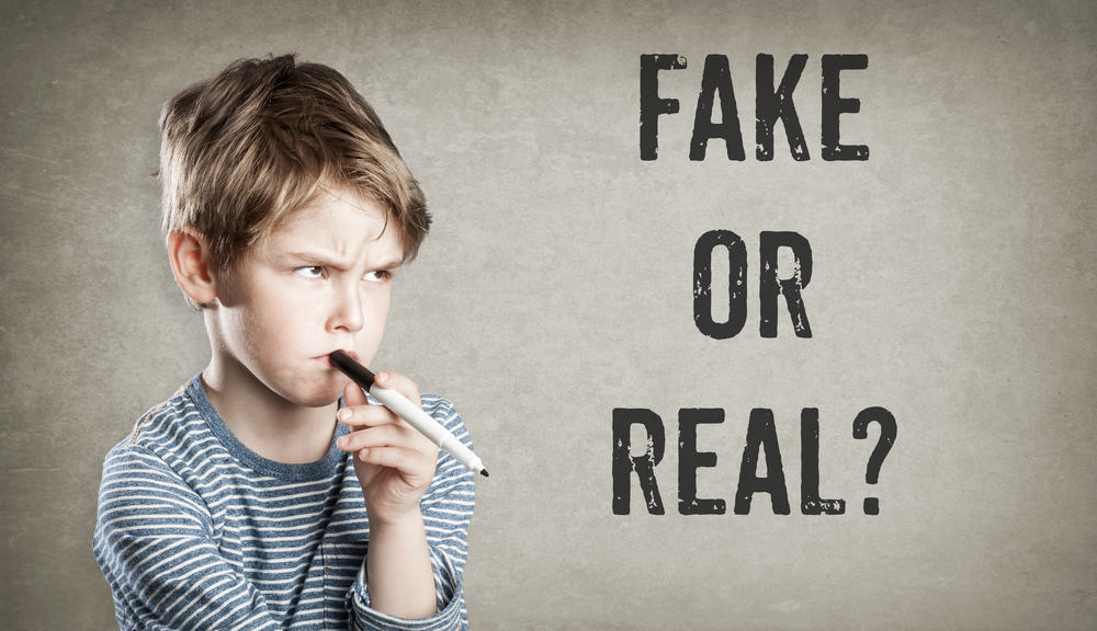 Photo of Deciphering what is real or fake in the trucking innovation community