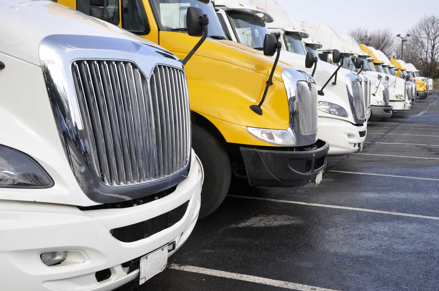 Photo of Trucking carriers: Start planning for the new lease accounting standard