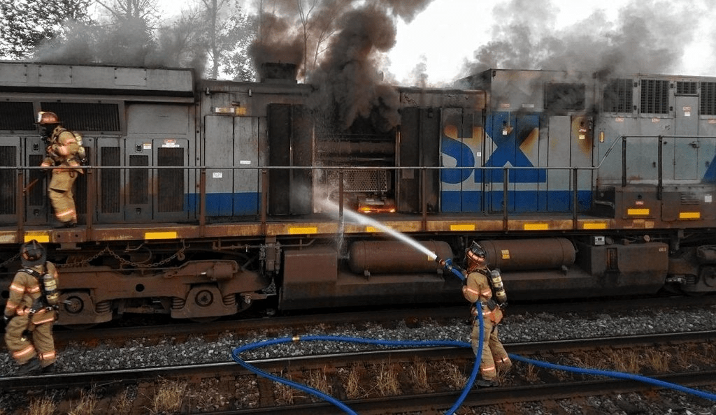 Photo of CSX continues to disappoint ag shippers