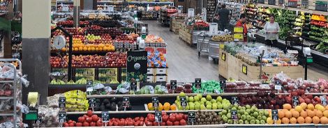 Photo of Chicago's Jewel-Osco launches grocery delivery