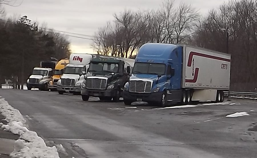 Photo of Today's Pickup: Midwestern states seek technological solution to parking shortage