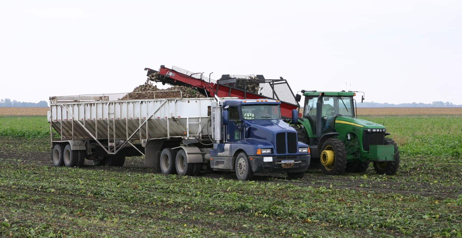 Photo of Today's Pickup: Ag haulers given 90-day ELD exemption, HOS changes