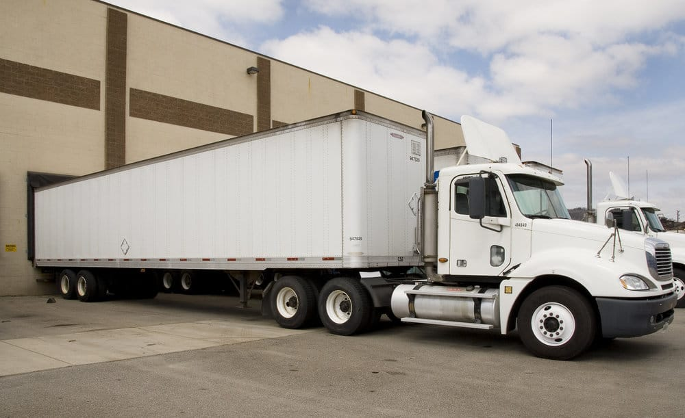 Photo of Commentary: How on-demand freight is poised to transform logistics