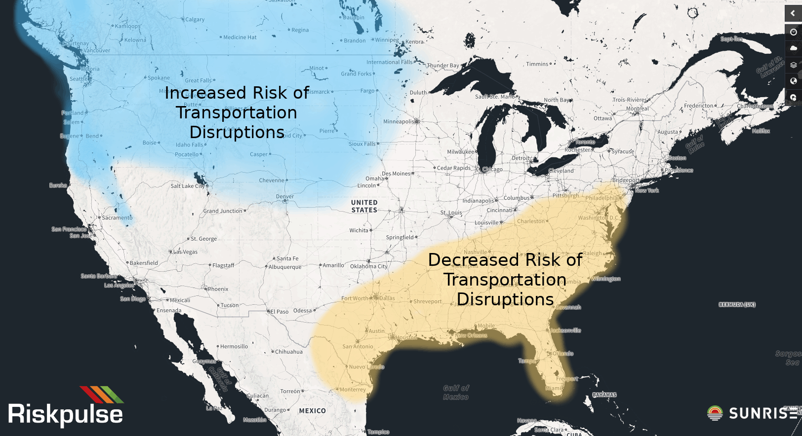 Photo of Riskpulse releases 2017/8 Winter Outlook