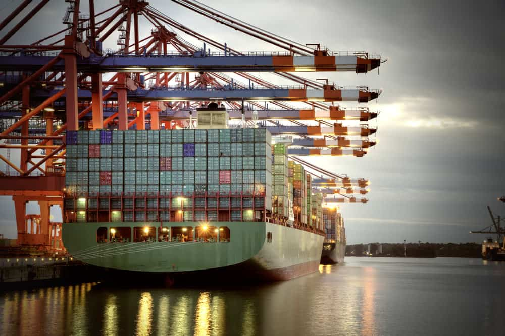 Photo of Commentary: Key benefits of asset tracking systems for maritime shippers