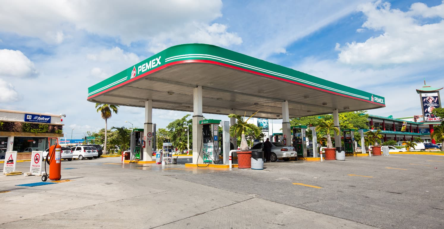 Photo of Mexico seeks foreign investment as it eliminates fuel price caps