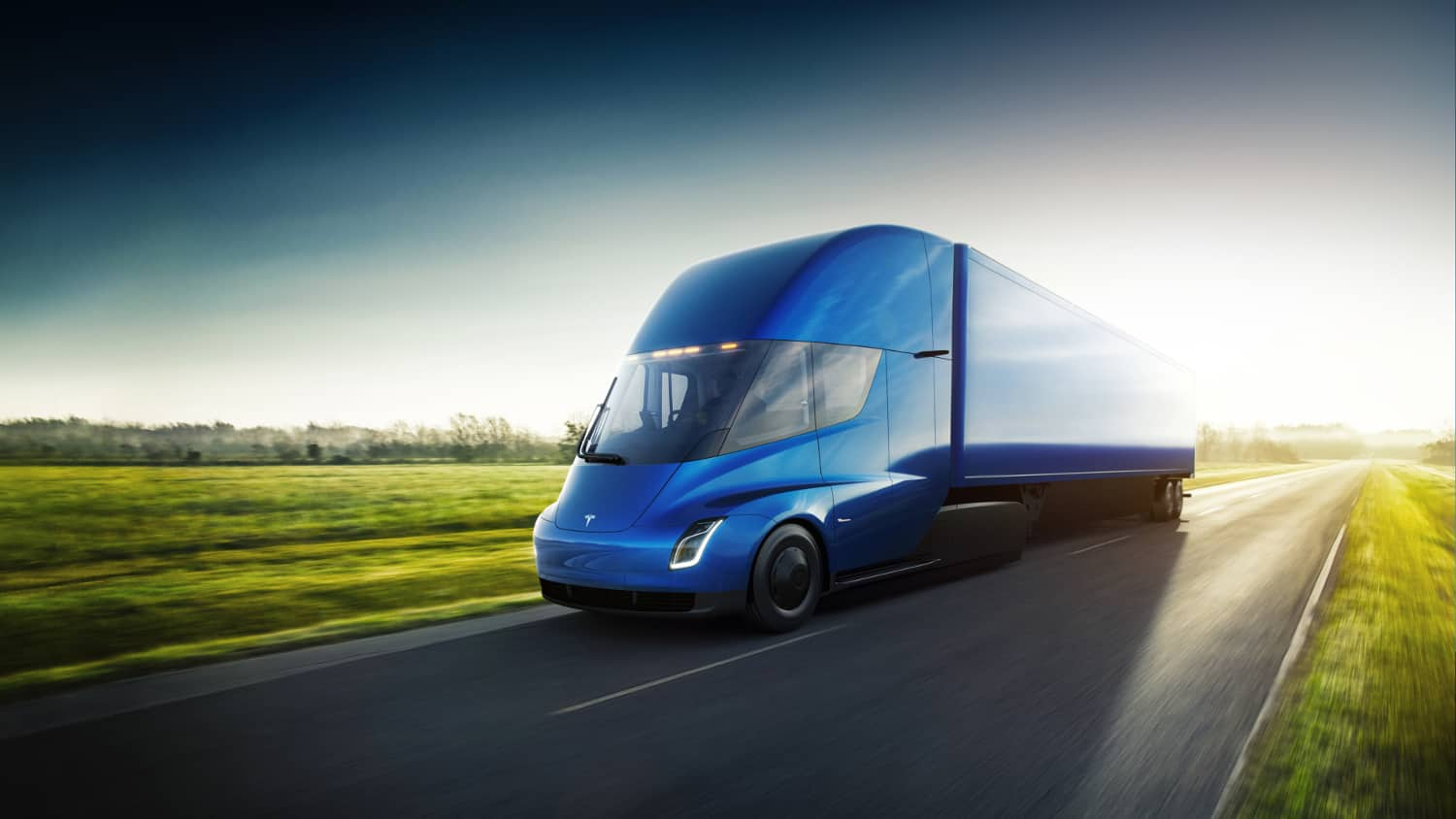 Photo of Ontario to introduce healthy rebate to boost electric truck demand