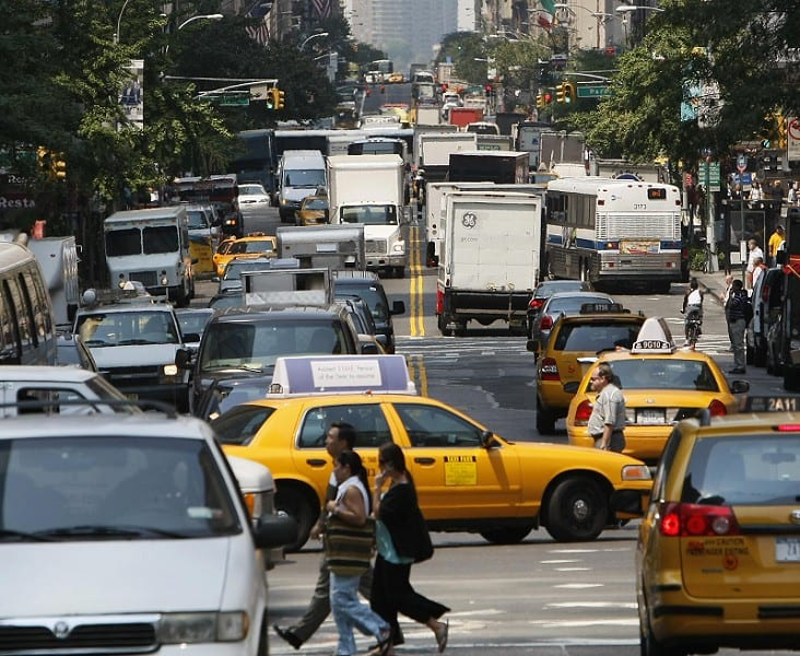 Photo of Beware of traffic congestion in these cities