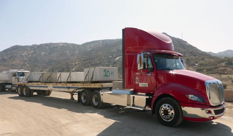 Photo of Meritor invests in electric drive solutions provider TransPower