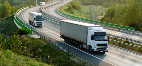Photo of Record year of tech investment in trucking continues with $55M funding round for TuSimple