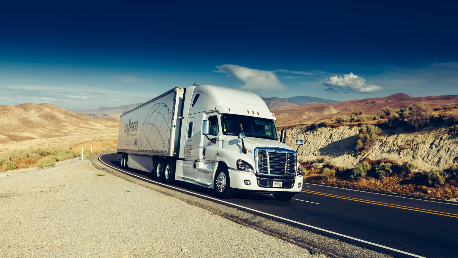 Photo of Today's Pickup: Carriers feeling good, but shippers see some softening