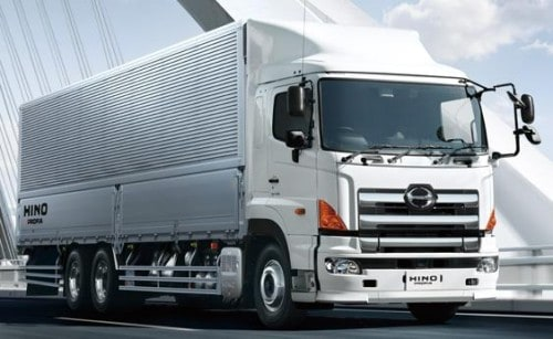Photo of Hino to supply engine technology to Ashok Leyland to meet Indian emissions regulations