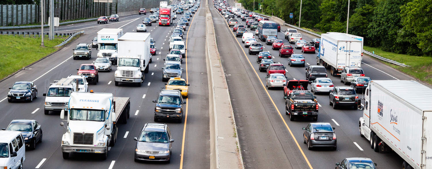 Photo of More volume, fewer taxes for transport