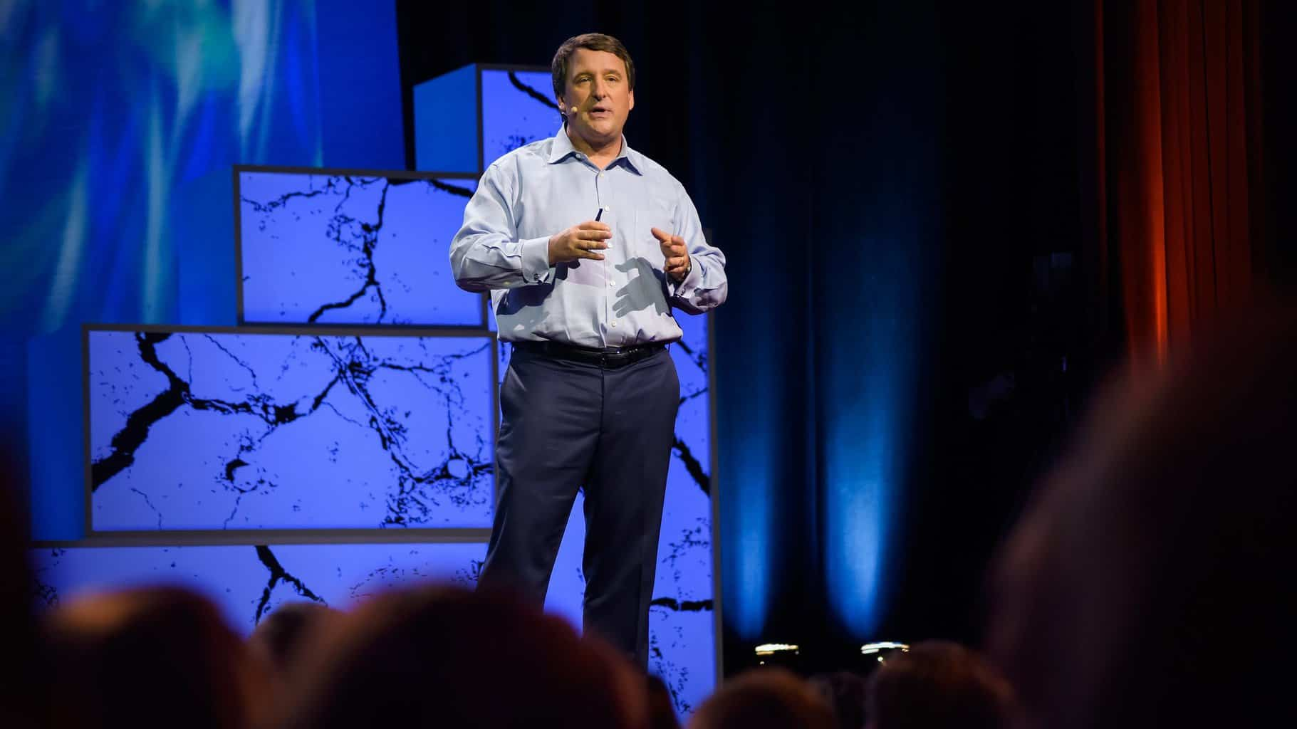 Photo of What's coming next in 3D printing: 4 questions for UPS's Alan Amling