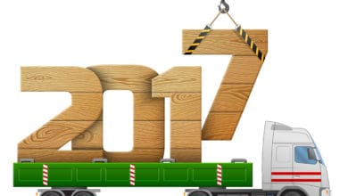 Photo of A look back at 2017: What stories most interested FreightWaves' readers?