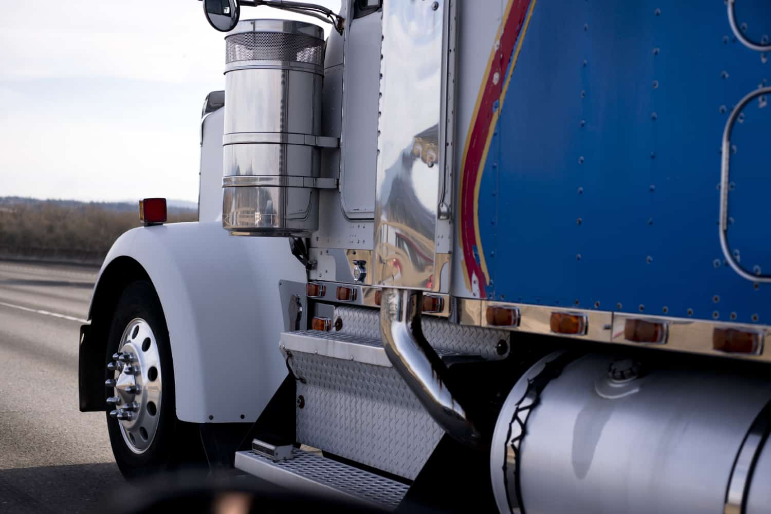 Photo of Top 3 things to know about how tax reform impacts your trucking company