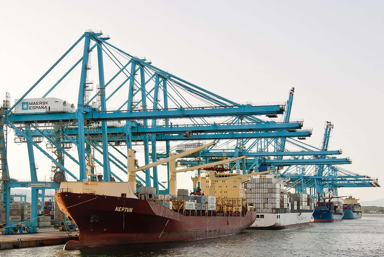 Photo of Maersk Line joins New York Shipping Exchange (NYSHEX)