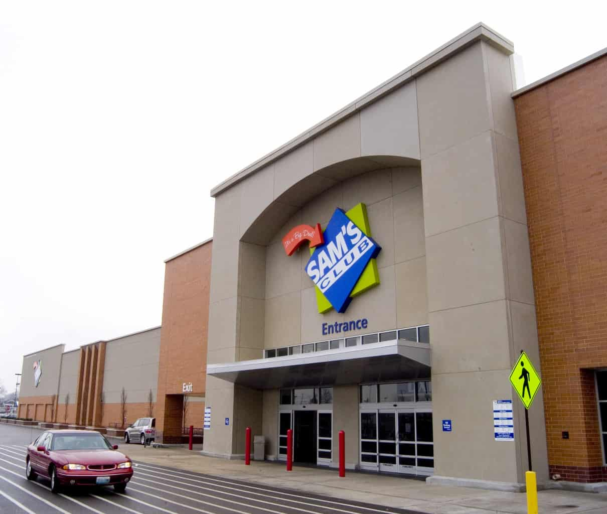 Photo of Today's Pickup: Some Sam's Club stores to become e-commerce fulfillment centers