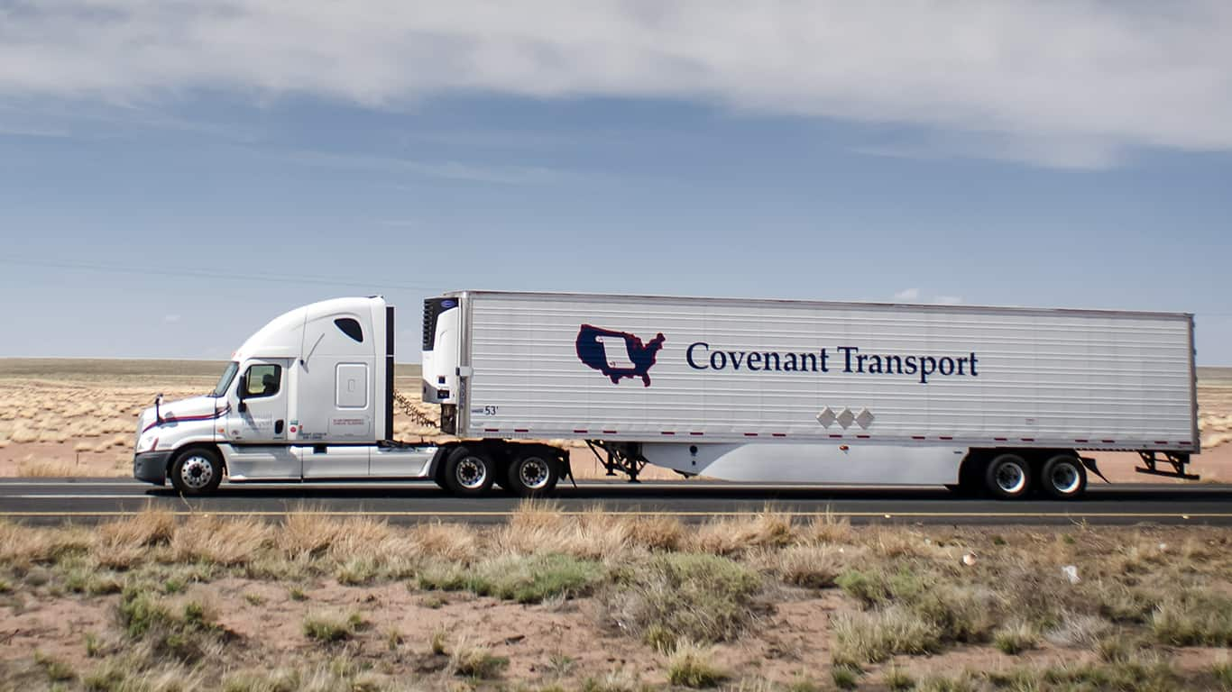 """Photo of With team capacity so tight, Covenant implements a $40,000 bonus for """"teaming up"""""""